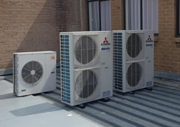 Chisholm example Air conditioner